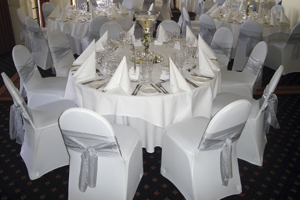 Chair covers slipcovers folding wedding chair covers party